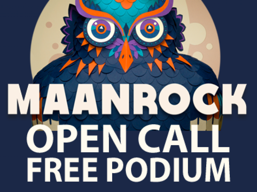 Open call Free Podium